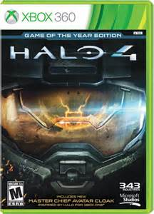 Halo 4 GOTY – All The Things!