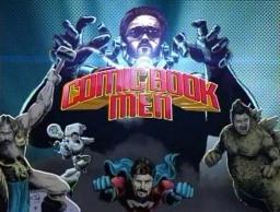 Comic Book Men Season 3…So Far