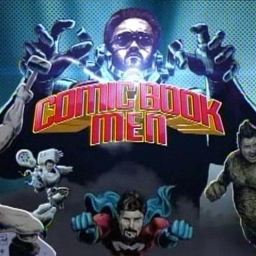 Comic Book Men Season 3…So Far