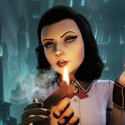 5 Minutes in Rapture? Official Burial at Sea Gameplay