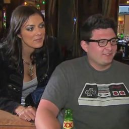 Fangasm – Jersey Shore for Nerds – Episode #2