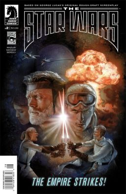The Star Wars #2: The Empire Strikes!