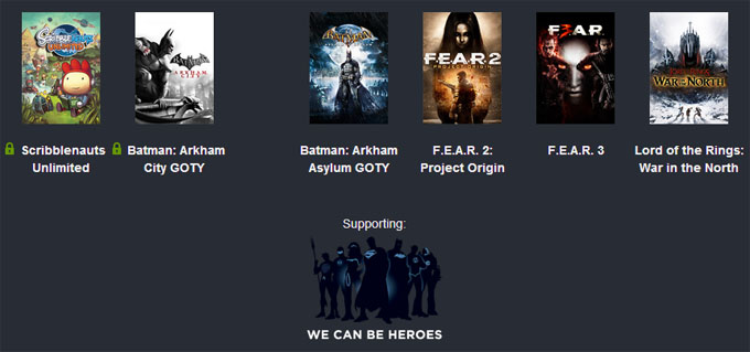 Humble-WB-Games-Bundle