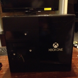 I Got A Day One Xbox One!!!