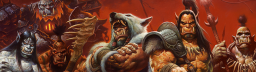 World of Warcraft – Warlords of Draenor – All the Things