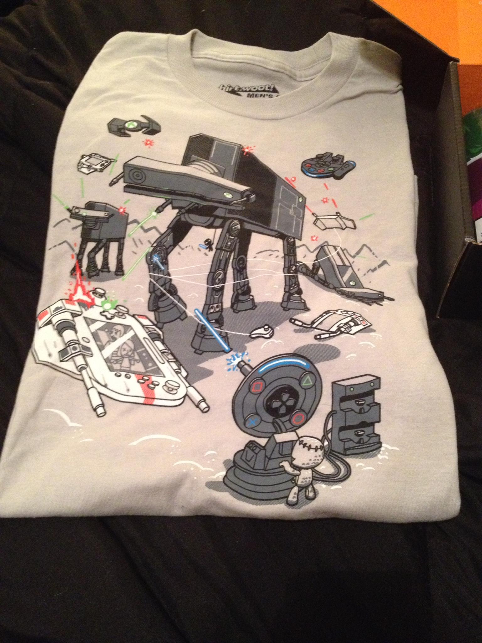 Console Wars 2013 Photo