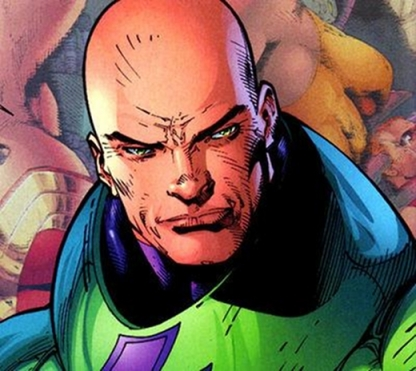 Lex-Luthor-DC-Comics-photo