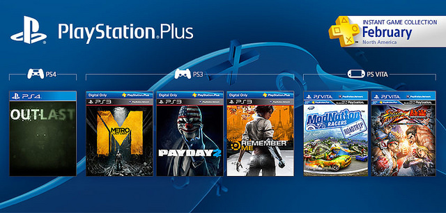 Playstation-Plus-February-2014