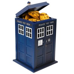 Doctor Who for Your Kitchen