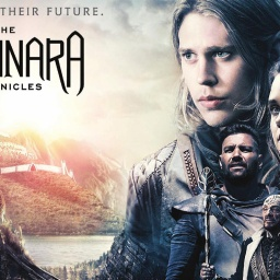 Shannara Chronicles Season 1 Review